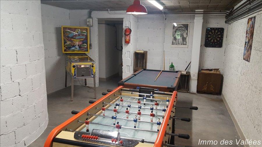 acheter maison 8 pièces 250 m² ventron photo 7