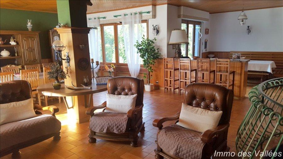 acheter maison 8 pièces 250 m² ventron photo 2