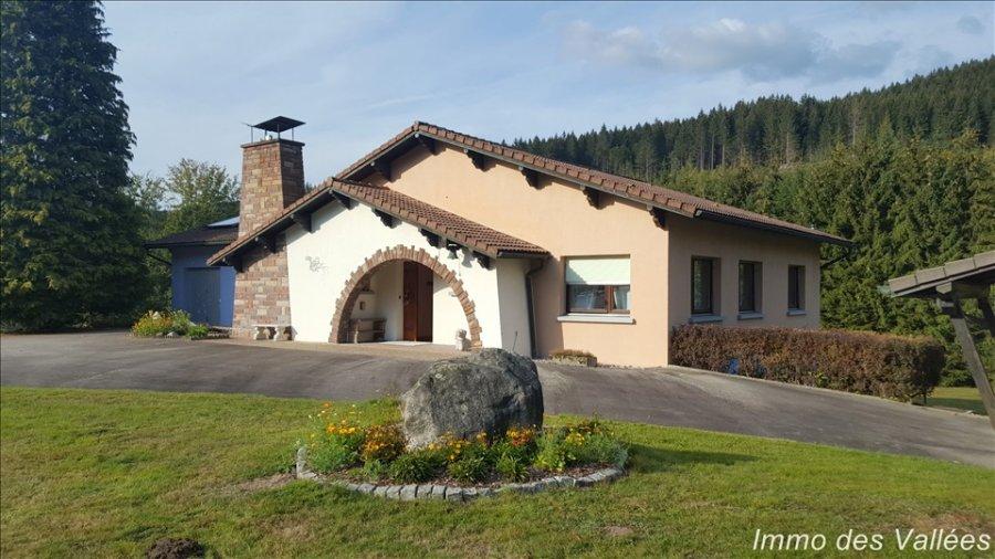 acheter maison 8 pièces 250 m² ventron photo 1