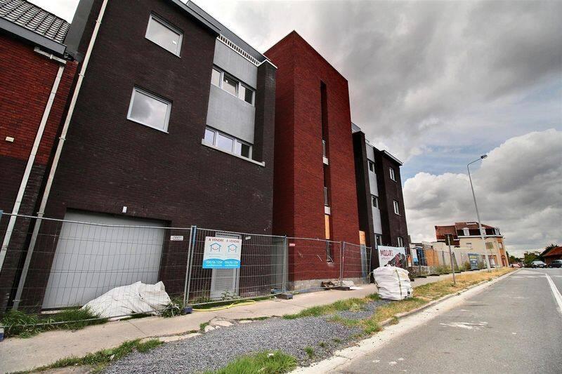 acheter appartement 0 pièce 89 m² mouscron photo 1