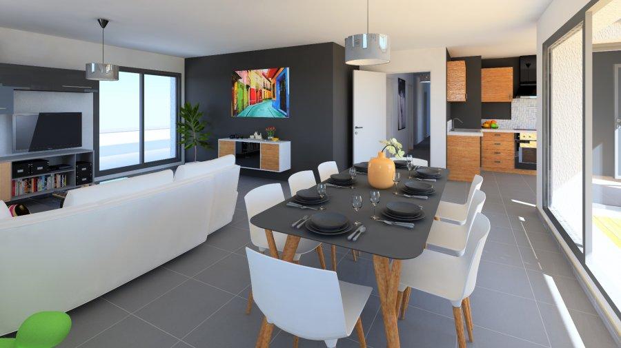 acheter appartement 2 pièces 49.25 m² talange photo 2