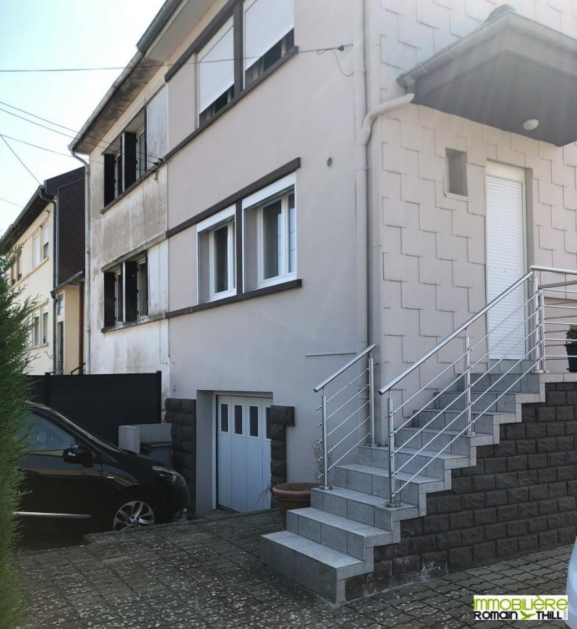 acheter maison jumelée 0 pièce 90 m² mexy photo 3