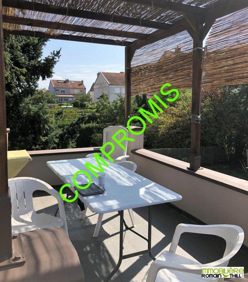 acheter maison jumelée 0 pièce 90 m² mexy photo 1