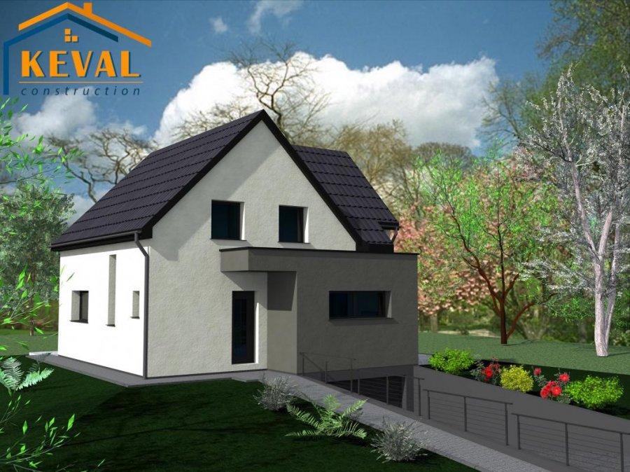 acheter maison 5 pièces 94 m² dossenheim-sur-zinsel photo 2