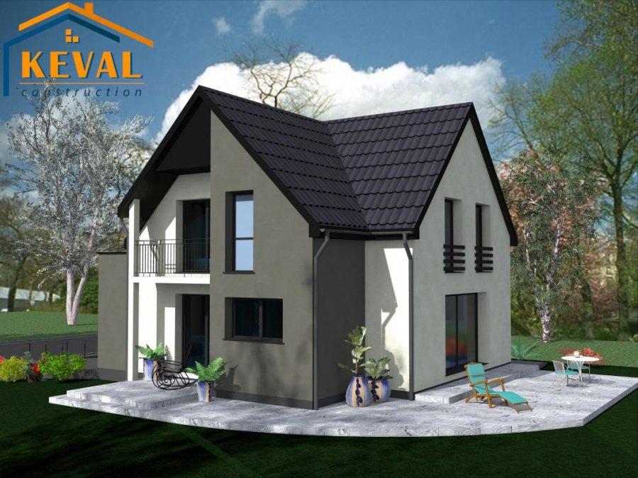 acheter maison 5 pièces 94 m² dossenheim-sur-zinsel photo 1