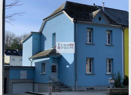 Maison jumelée à vendre 4 Chambres à Dudelange (LU) - Réf. 6698792