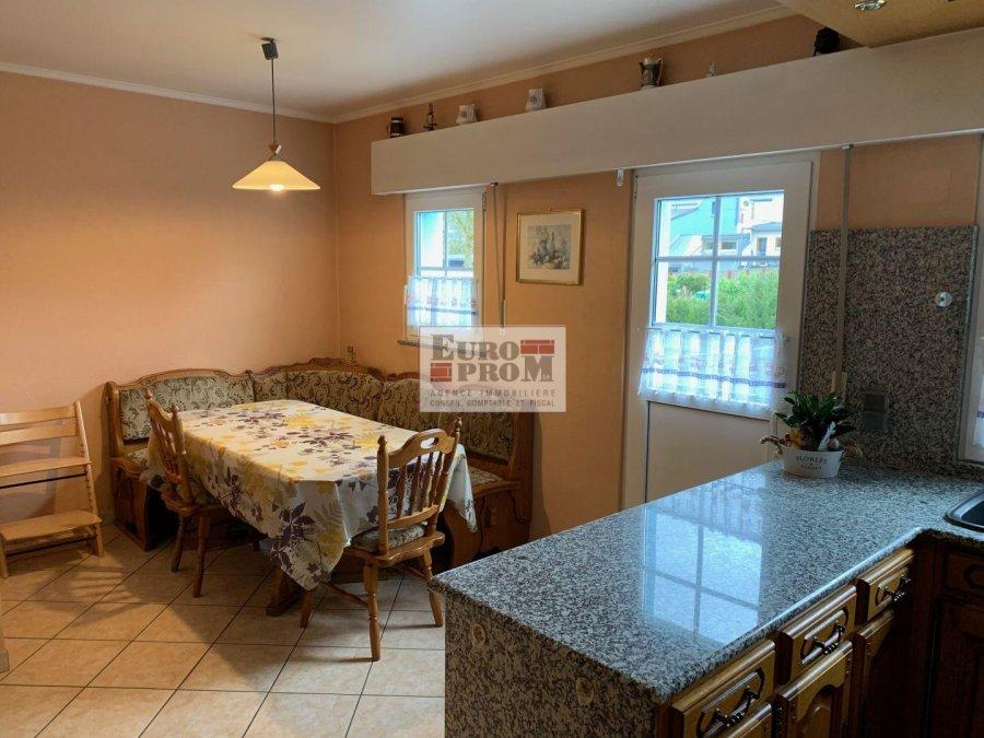 acheter maison jumelée 4 chambres 145 m² dudelange photo 4