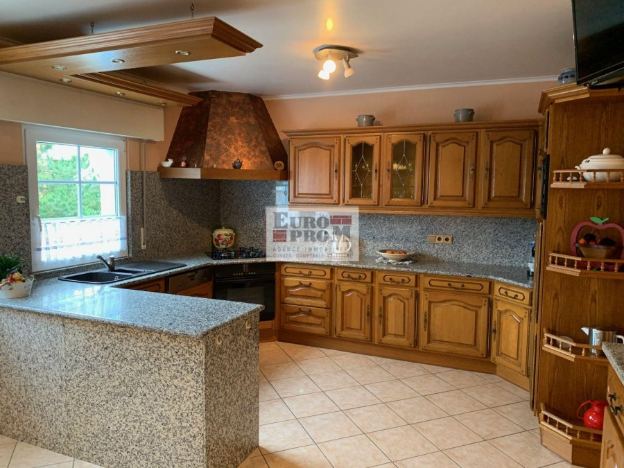 acheter maison jumelée 4 chambres 145 m² dudelange photo 3