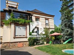 Appartement à vendre F4 à Colmar - Réf. 7235368
