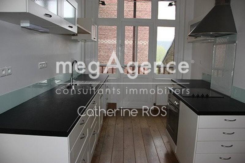 acheter appartement 5 pièces 129 m² la madeleine photo 3