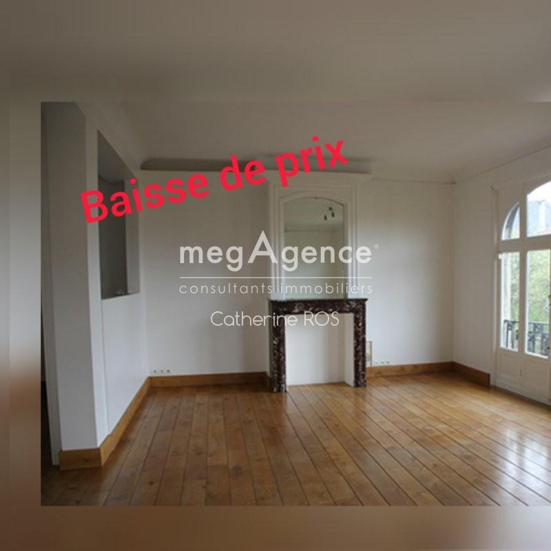 acheter appartement 5 pièces 129 m² la madeleine photo 1