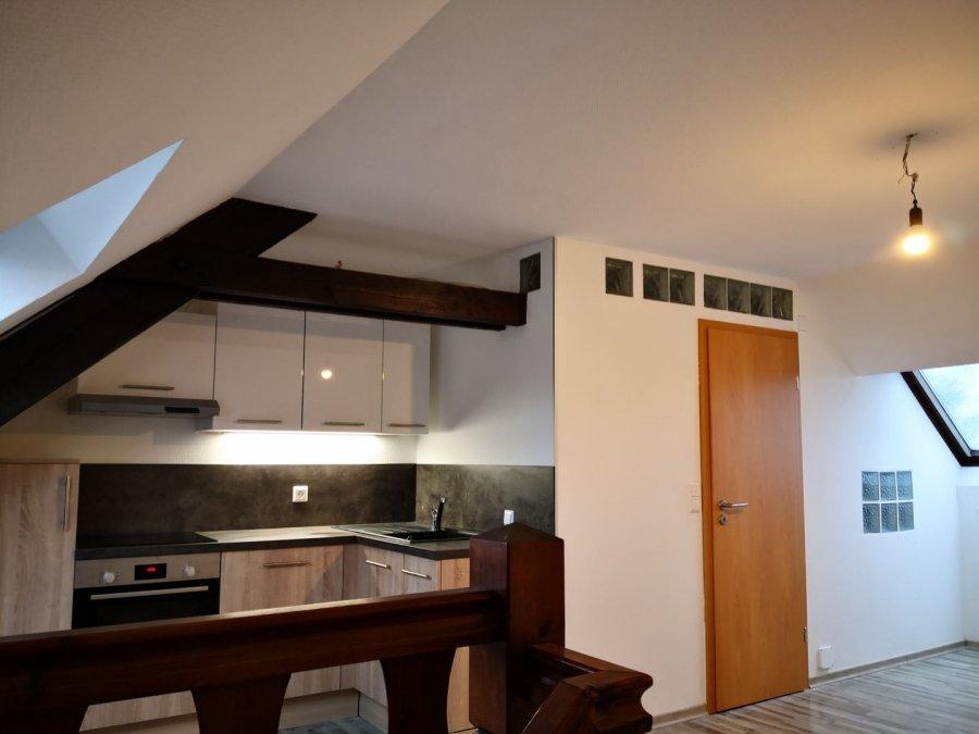 Appartement à louer 1 chambre à Wintrange