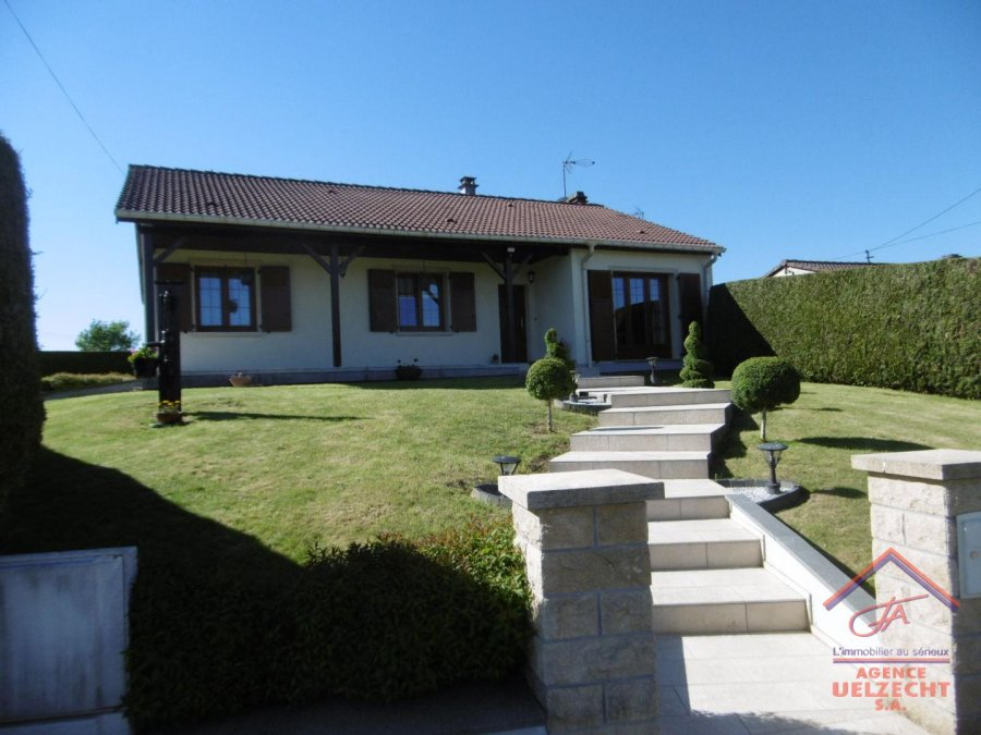 acheter maison 0 pièce 115 m² bréhain-la-ville photo 1