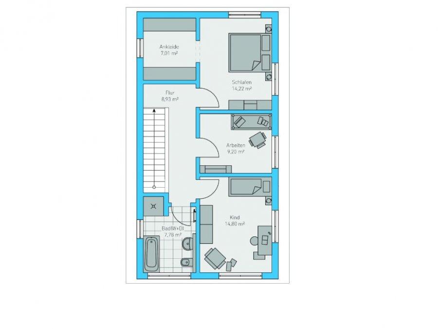 haus kaufen 4 zimmer 146 m² hermeskeil foto 3