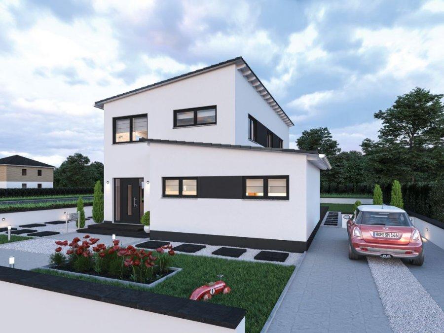 haus kaufen 4 zimmer 146 m² hermeskeil foto 1