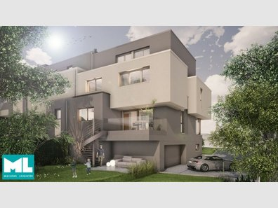 House for sale 5 bedrooms in Luxembourg-Cessange - Ref. 7108904