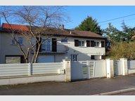 Maison à vendre F8 à Dombasle-sur-Meurthe - Réf. 5093672