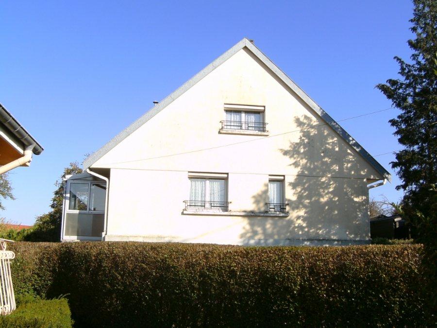 acheter maison 5 pièces 100 m² contrexéville photo 2