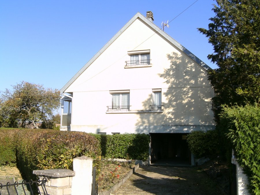 acheter maison 5 pièces 100 m² contrexéville photo 1