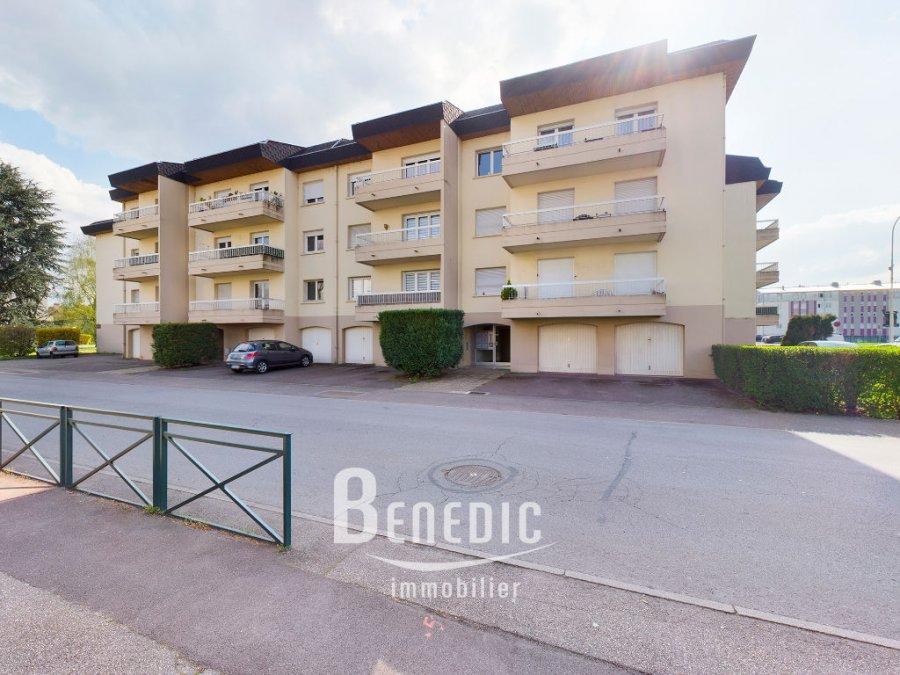 acheter appartement 3 pièces 76 m² thionville photo 1