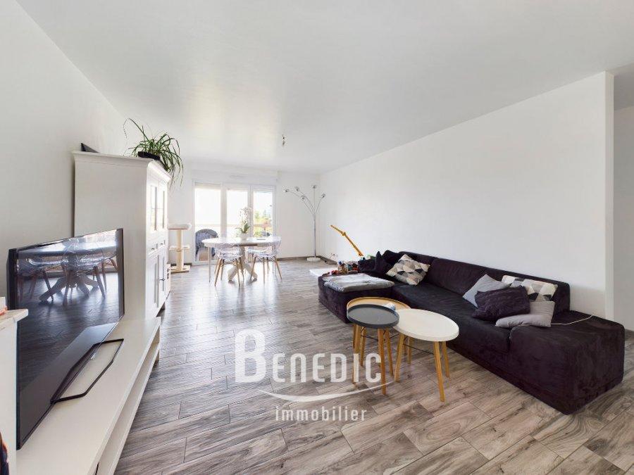 acheter appartement 3 pièces 76 m² thionville photo 3