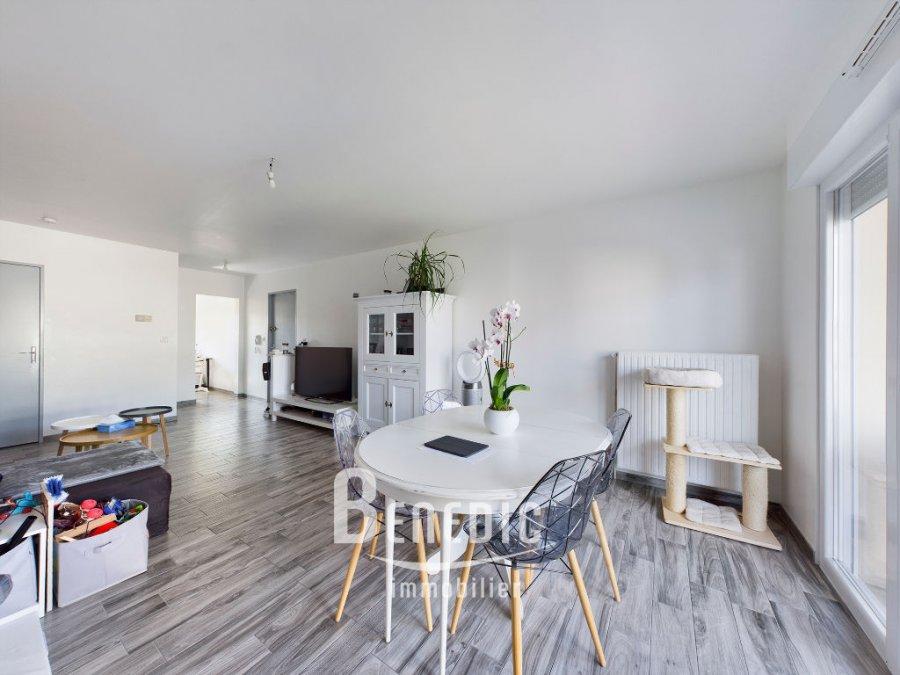 acheter appartement 3 pièces 76 m² thionville photo 4