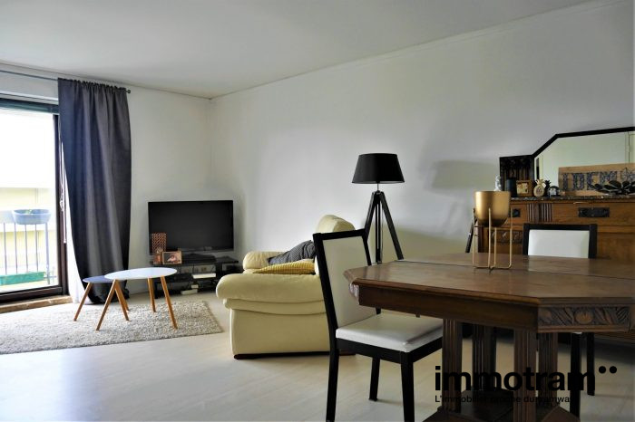 acheter appartement 2 pièces 53 m² croix photo 1