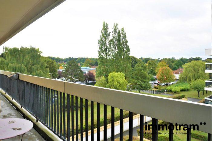acheter appartement 2 pièces 53 m² croix photo 2