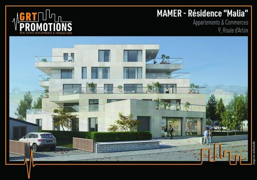 acheter résidence 0 chambre 57.4 à 116.78 m² mamer photo 1