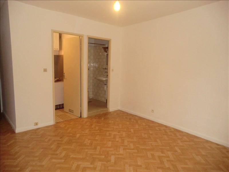 louer appartement 1 pièce 20.2 m² sarrebourg photo 1