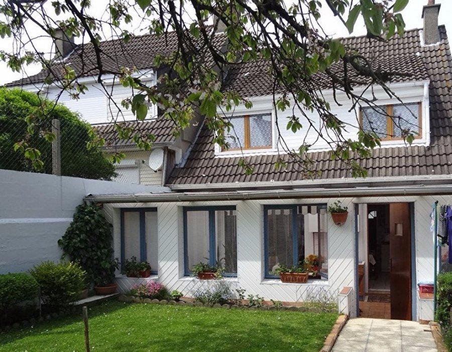 Maison individuelle en vente wimereux 95 m 167 205 for Maison individuelle a acheter