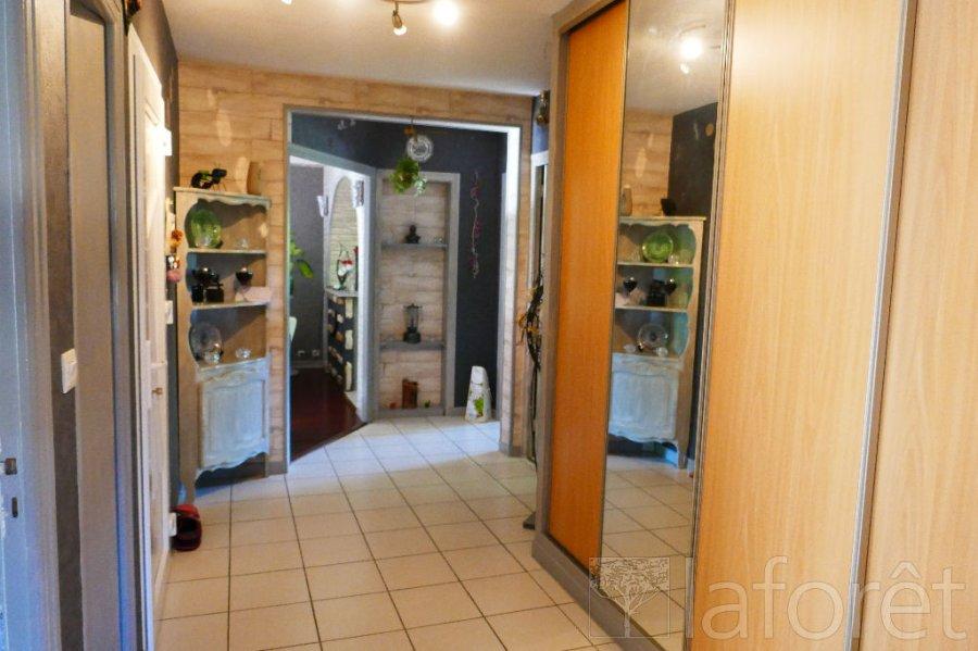 acheter appartement 5 pièces 120 m² baccarat photo 6