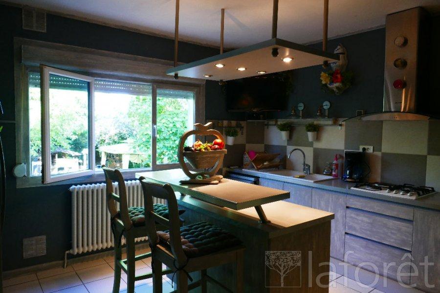 acheter appartement 5 pièces 120 m² baccarat photo 1
