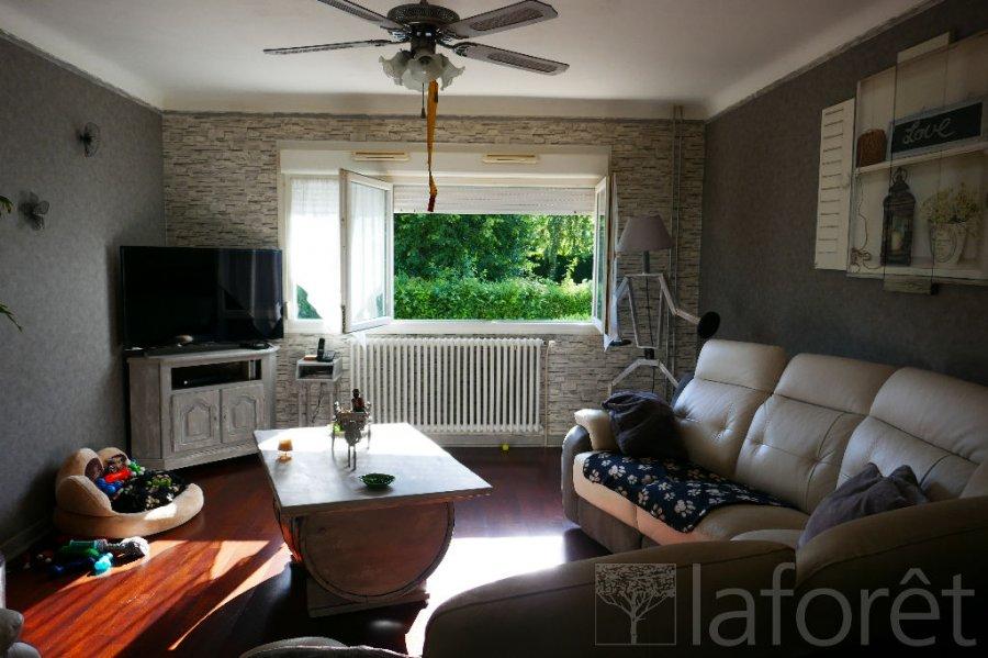 acheter appartement 5 pièces 120 m² baccarat photo 4