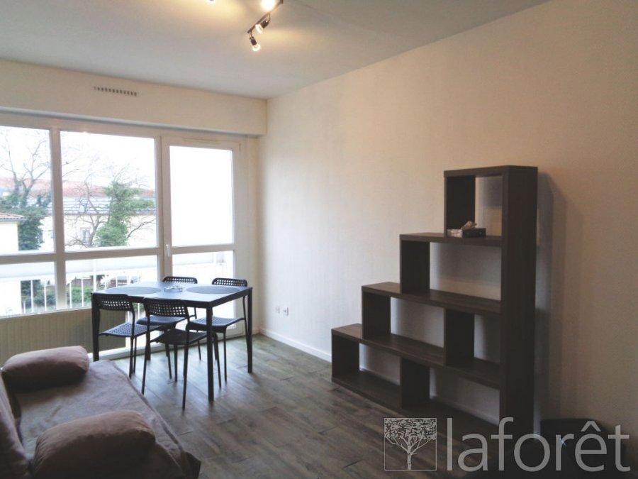 louer appartement 1 pièce 28.89 m² jarville-la-malgrange photo 1