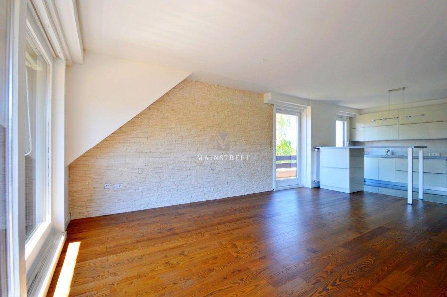louer duplex 3 chambres 129 m² bridel photo 3