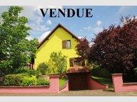 Maison à vendre F4 à Wissembourg - Réf. 4853032