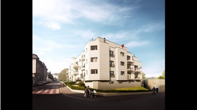 Building Residence for sale in Luxembourg-Bonnevoie - Ref. 5000488
