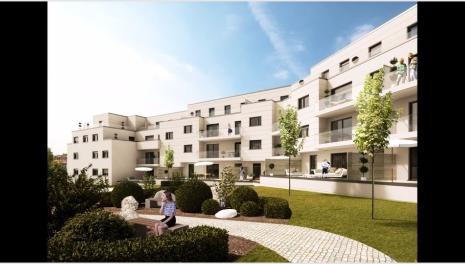 Building residence for sale in luxembourg bonnevoie ref for Bonnevoie piscine luxembourg