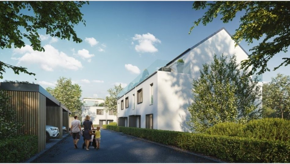 Housing project for sale in Peppange - Ref. 6642984
