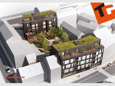 Apartment for sale 3 bedrooms in Schifflange - Ref. 6430248
