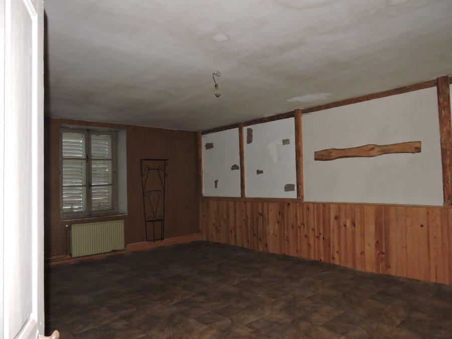 acheter maison 6 pièces 204 m² fraize photo 5