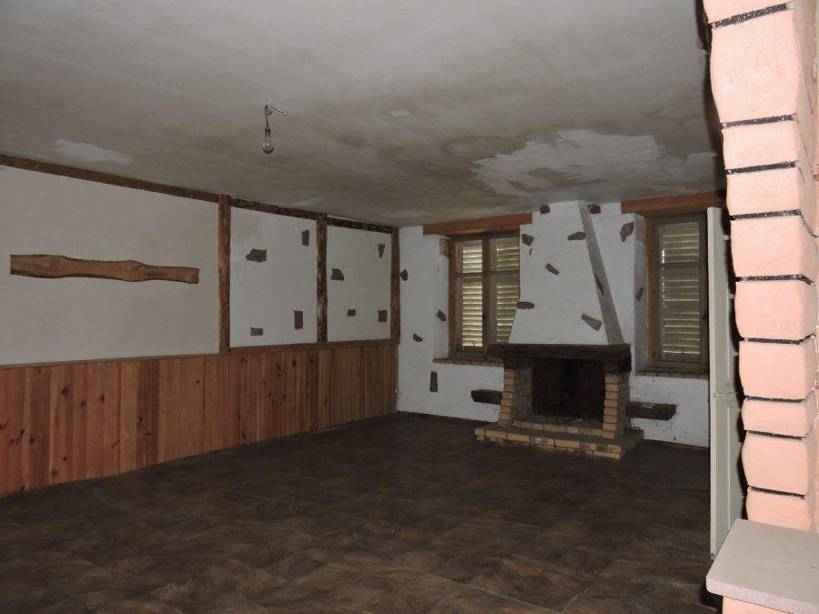 acheter maison 6 pièces 204 m² fraize photo 6