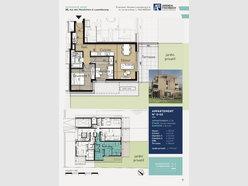 Wohnung zum Kauf 2 Zimmer in Luxembourg-Kirchberg - Ref. 6893096