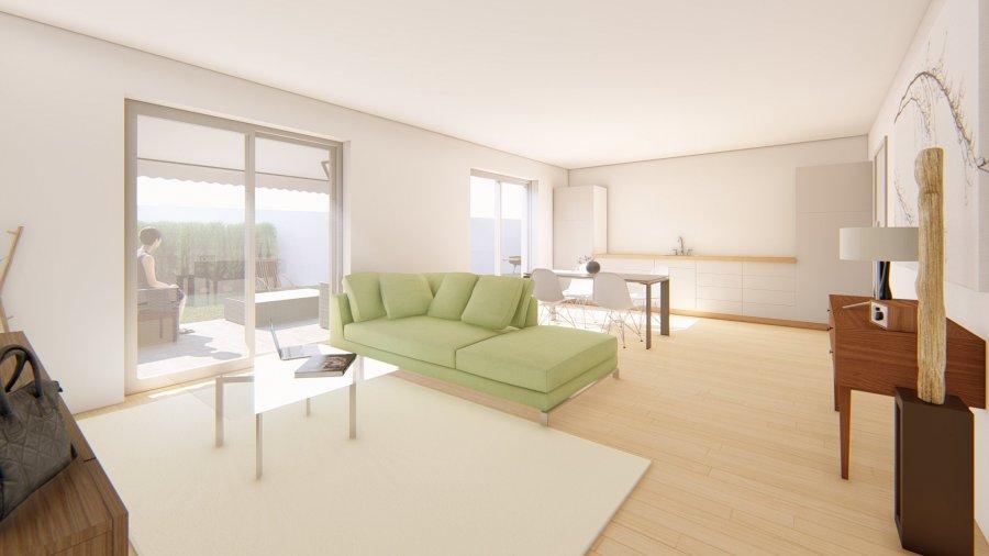 acheter maison 6 pièces 122.62 m² terville photo 4