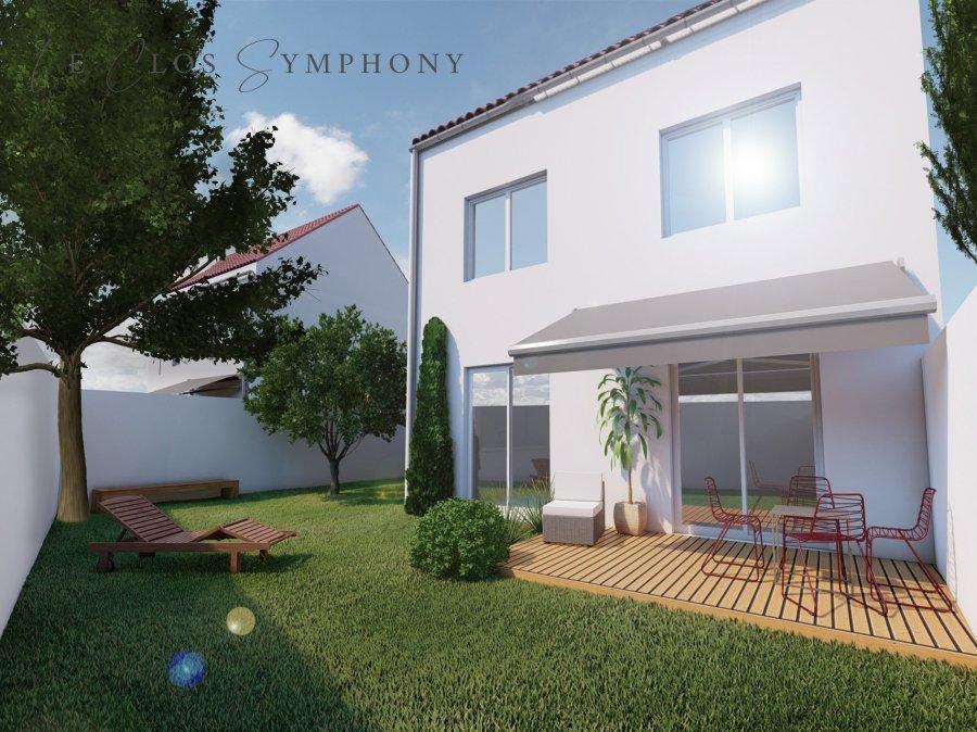 acheter maison 6 pièces 122.62 m² terville photo 1