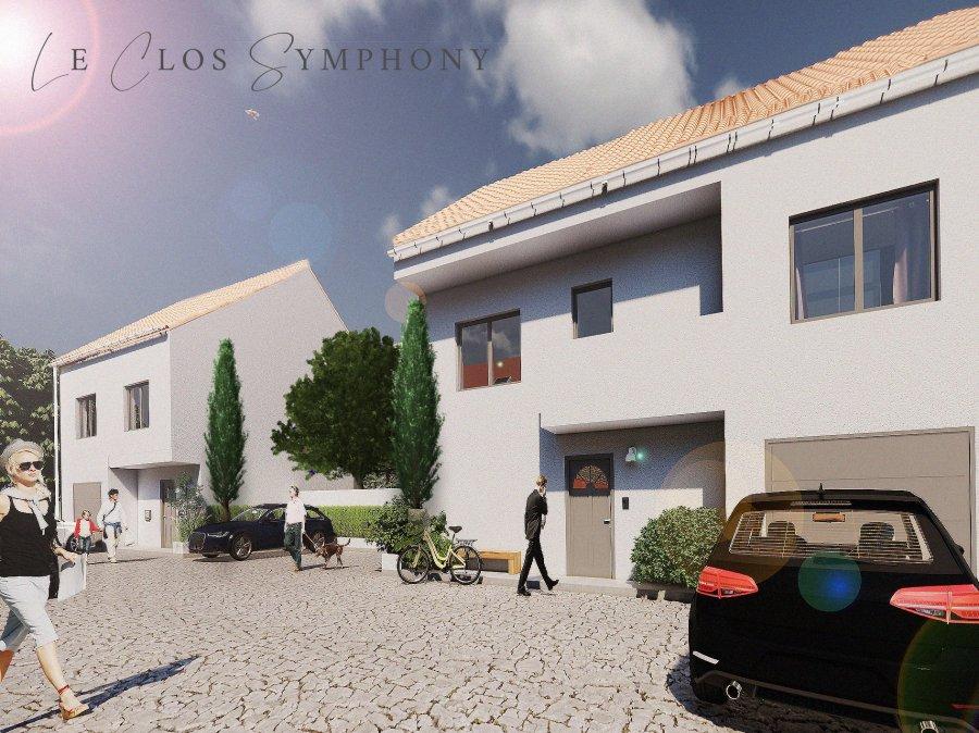 acheter maison 6 pièces 122.62 m² terville photo 2