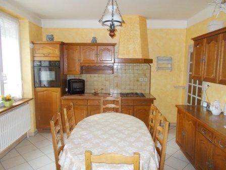 acheter maison mitoyenne 4 pièces 65 m² mercy-le-bas photo 2