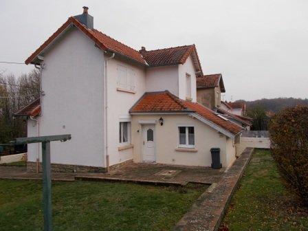 acheter maison mitoyenne 4 pièces 65 m² mercy-le-bas photo 1