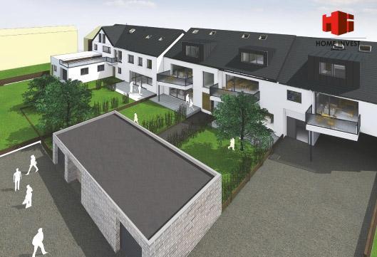 acheter appartement 2 chambres 84.13 m² contern photo 2
